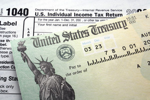 US tax returns